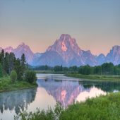 Total Tetons Travel