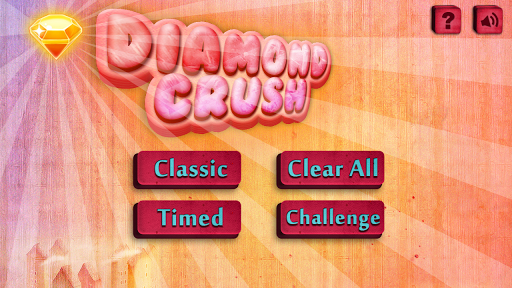 Diamond Crush Deluxe  gameplay | by HackJr.Pw 8