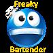 Freaky Bartender