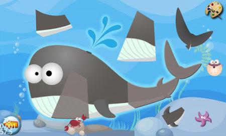 Ocean - Puzzles Games for Kids 1.8.1 screenshot 399068