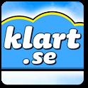 Klart.se icon