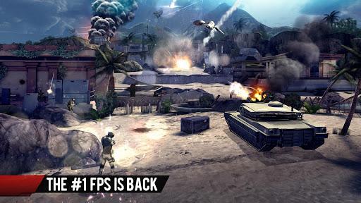 PC u7528 Modern Combat 4: Zero Hour 1