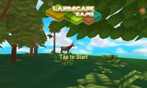 Landscape Game