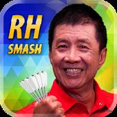 Rudy Hartono Smash