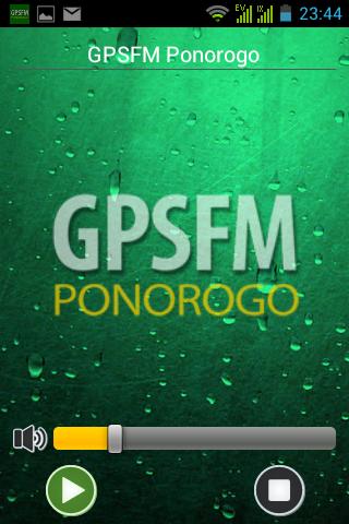 GPSFM Ponorogo
