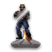 Duke Nukem Widget (HUN)