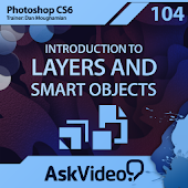 Photoshop CS6 Layers & Objects