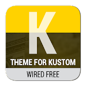 Wired for Kustom FREE