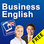 Business English Free icon