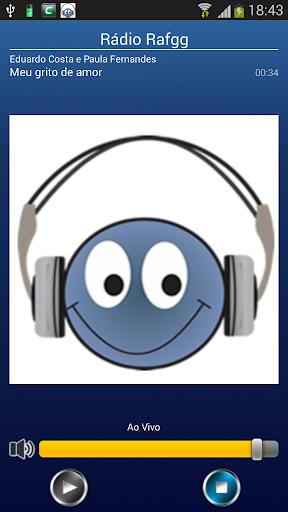 Radio Rafgg