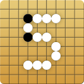 Gomoku / Connect Five