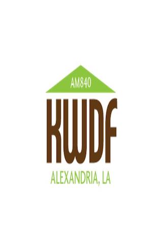KWDF AM 840