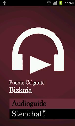 Puente Colgante Bizkaia
