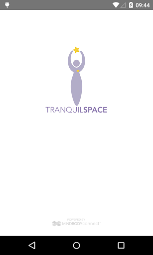 Tranquil Space