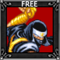 Commando  (Unlimited credits) icon