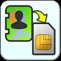 Copy to SIM Card(Ads Free) icon