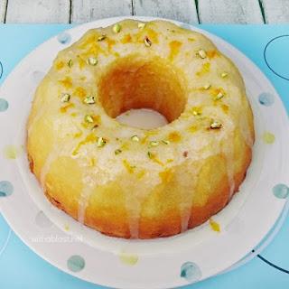 Fruit Cake With Orange Juice Recipes.
