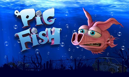 PigFish- screenshot thumbnail