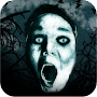 Horror Camera -Scary Photo- APK icon