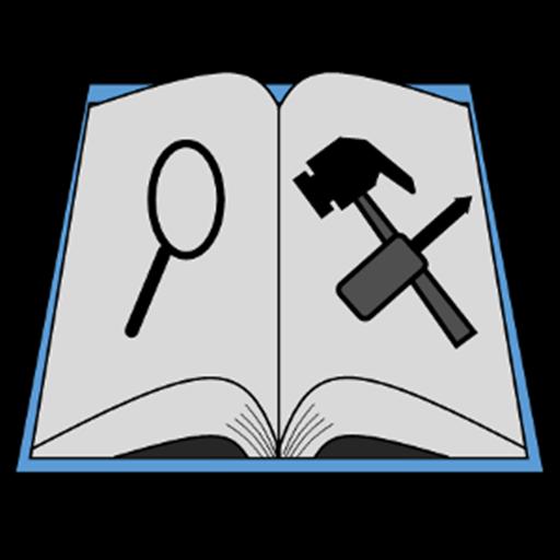 A Reader's Toolkit LOGO-APP點子