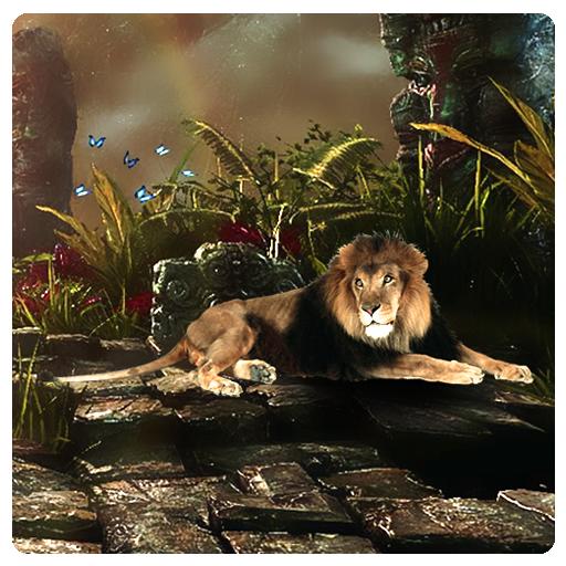 App Insights: Lion Hunting Deer Free   Apptopia