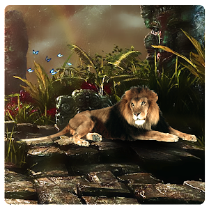 Lion Hunting Deer Free for PC and MAC