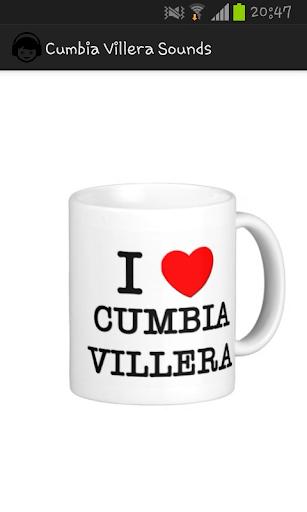 Cumbia villera sounds