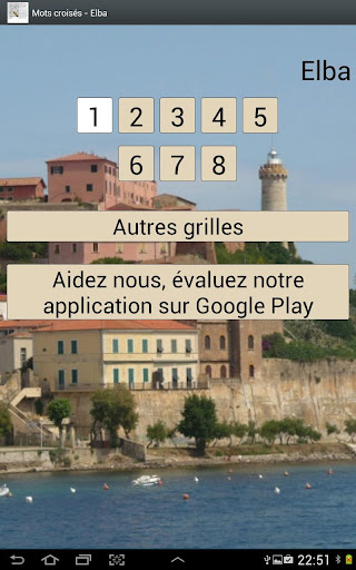 French Crosswords Free  screenshots EasyGameCheats.pro 3