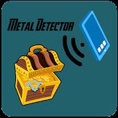 Metal Detector Pro 2015