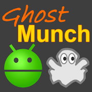 Ghost Munch Android