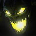 Monstrous logo