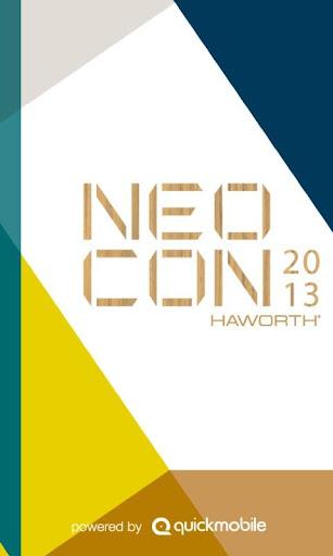 Haworth Dealers NeoCon 2013
