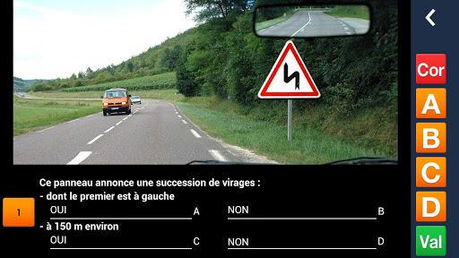 PREPACODE - Code de la route