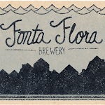 Logo for Fonta Flora Brewery