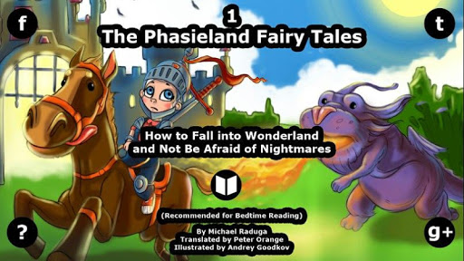 The Phasieland Fairy Tales - 1