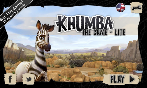 Khumba The Game - Lite