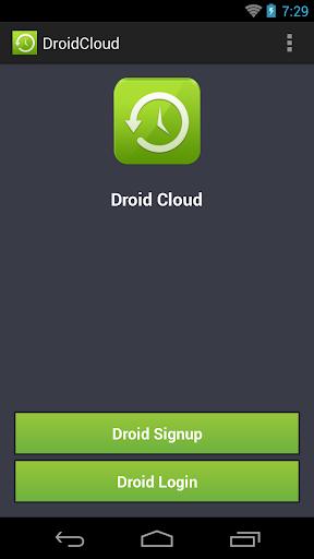 DroidCloud