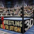 Wrestling Revolution 3D download