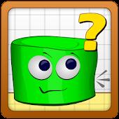 Logic Game: Bobbin 3D