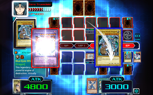 Yu-Gi-Oh! Duel Generation  gameplay | by HackJr.Pw 5