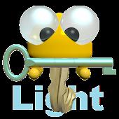 Photo-Key-Reader Light