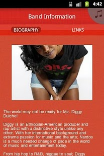 Mz. Diggy Dulche - screenshot thumbnail