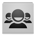 People Widget icon