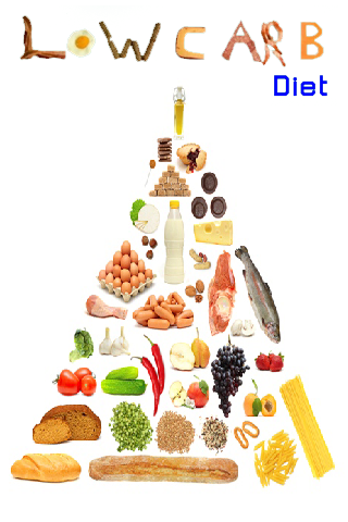 Low Carb Diet Plan Weight Loss