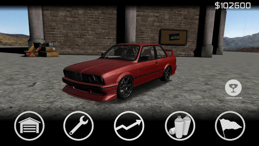 Drifting BMW Car Drift Racing 1.06 screenshots 7