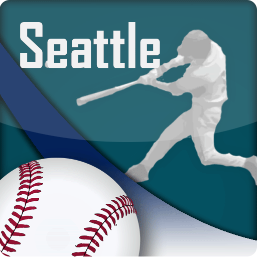 Seattle Baseball Fan LOGO-APP點子