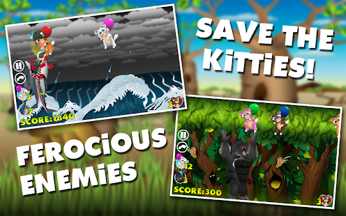 KittyCatch (FREE)- screenshot thumbnail