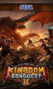 Kingdom ConquestII - screenshot thumbnail