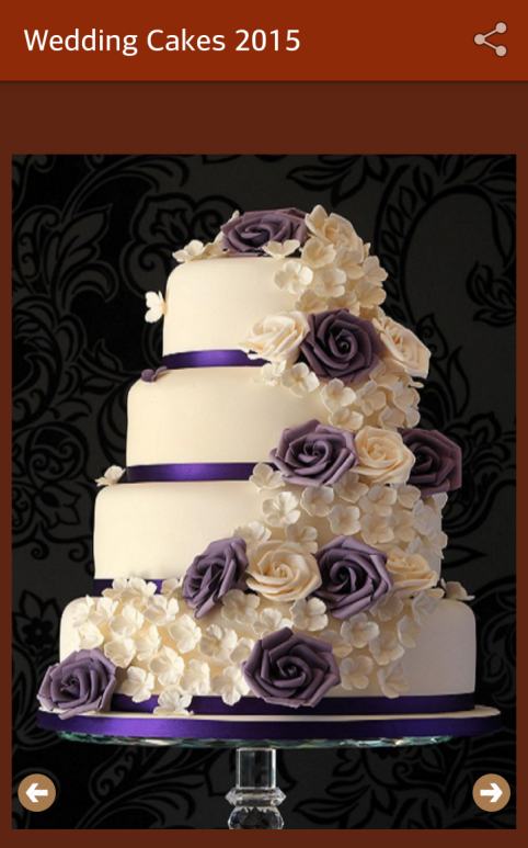 google wedding cakes wedding cakes ideas 2018 android apps on play 14870
