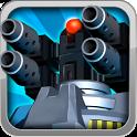 Metal Defense icon